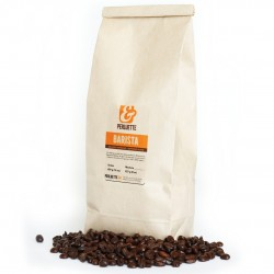 Le mélange Barista pour le meilleur espresso.
